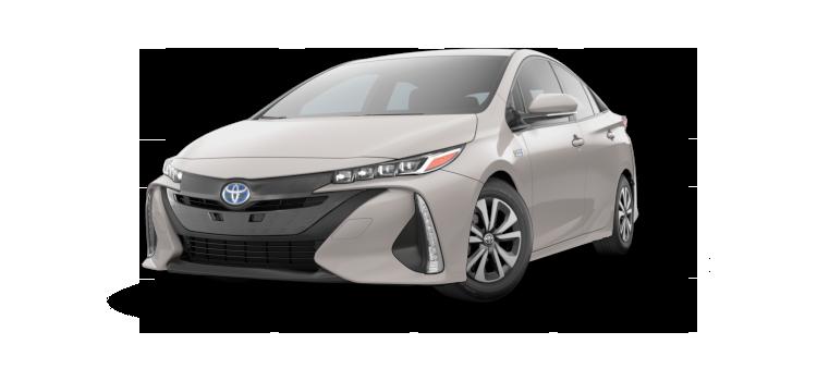 new 2018 Toyota Prius Prime Premium