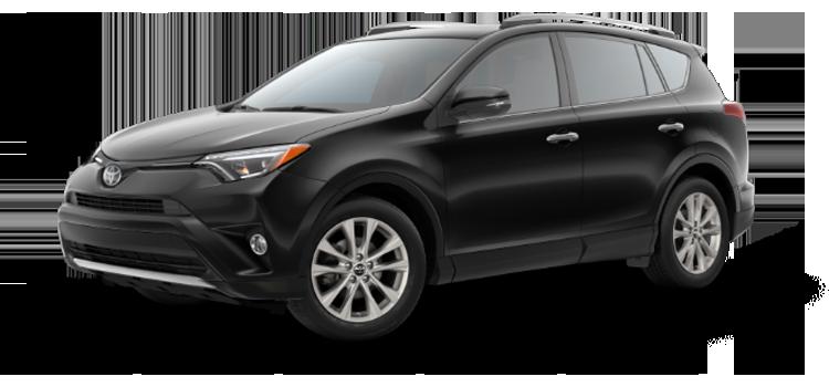 new 2018 Toyota RAV4 Limited