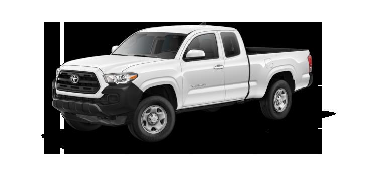 New 2018 Toyota Tacoma Access Cab Access Cab Automatic SR