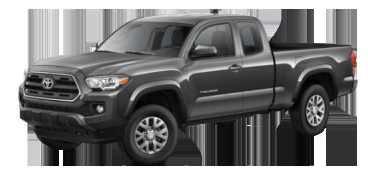 New 2018 Toyota Tacoma Access Cab Access Cab Automatic SR5