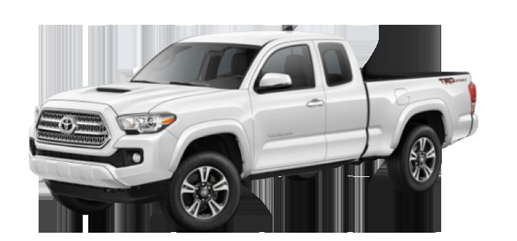 New 2018 Toyota Tacoma Access Cab Access Cab Manual TRD Sport