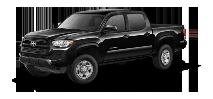 New 2018 Toyota Tacoma Double Cab Double Cab Automatic  SR