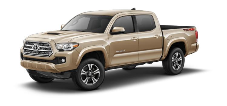 New Toyota Tacoma Double Cab For Sale New Toyota