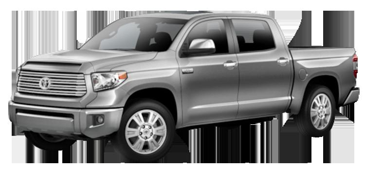 New 2018 Toyota Tundra Crew Max 4x4 5.7L V8 Platinum Grade