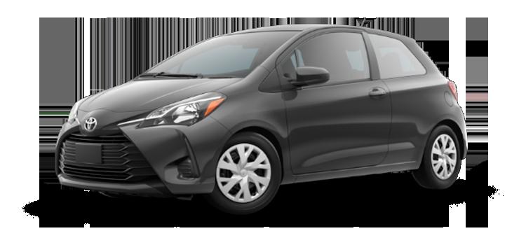 New 2018 Toyota Yaris Manual L Hatchback