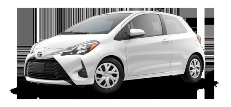 used 2018 Toyota Yaris L Hatchback