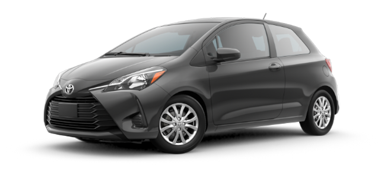 New 2018 Toyota Yaris Automatic LE 3DR