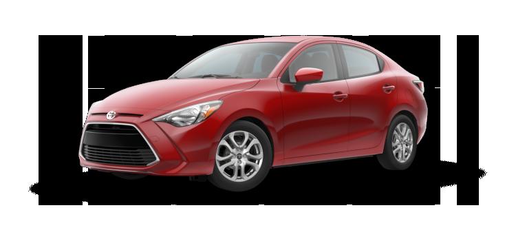 New 2018 Toyota Yaris iA Automatic