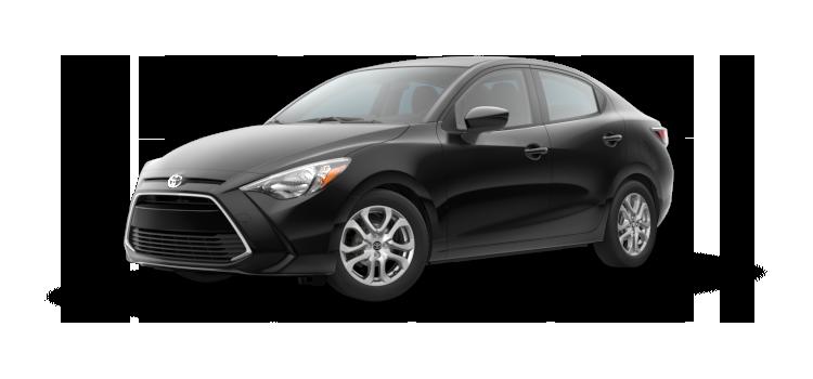 New 2018 Toyota Yaris iA Manual