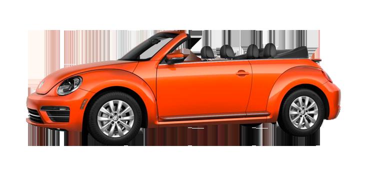2018 Volkswagen Beetle Convertible 2 0t S Door Fwd Colorsoptionsbuild