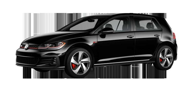 used 2018 Volkswagen Golf GTI Autobahn