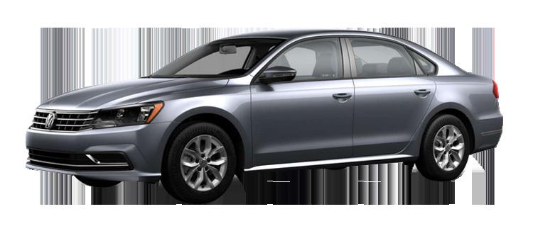 used 2018 Volkswagen Passat 2.0T S