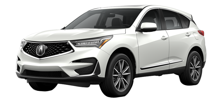 used 2019 Acura RDX Technology Package l Loaner Car l Acura Certified 100k Warranty | ONLY AT BOB HOWARD ACURA CALL TODAY AT 405-753-8770! |