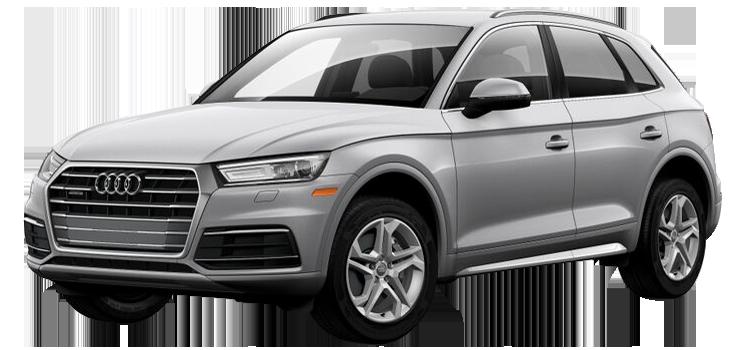 used 2019 Audi Q5 Premium Plus