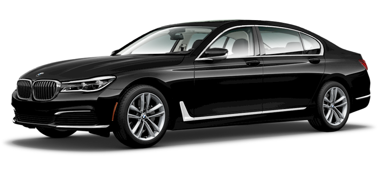 2019 BMW 7 Series image