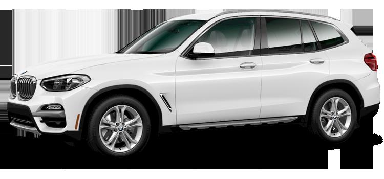 used 2019 BMW X3 sDrive30i