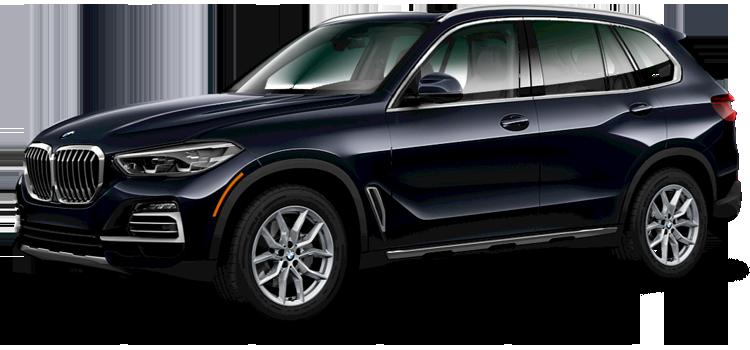 2019 BMW X5 image