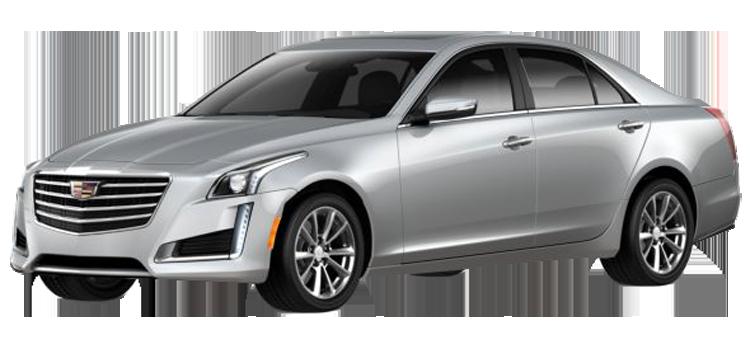 used 2019 Cadillac CTS Sedan Luxury RWD
