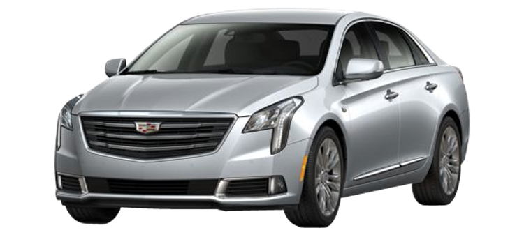 used 2019 Cadillac XTS Luxury