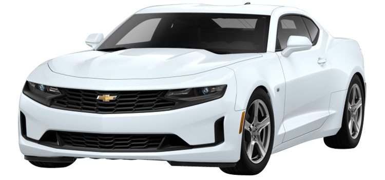 2019 Chevrolet Camaro 2dr Cpe LT w/1LT