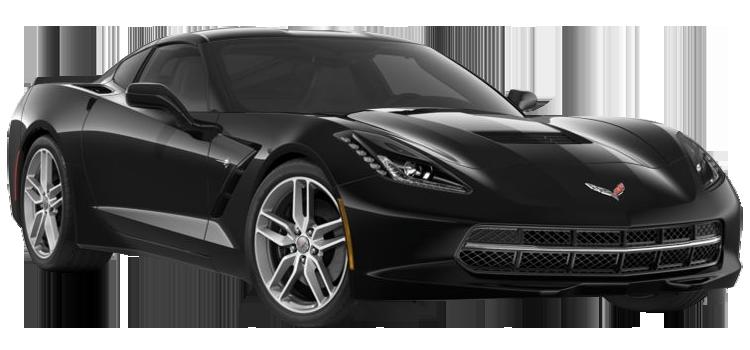 2019 Chevrolet Corvette Stingray Z51 2D Coupe