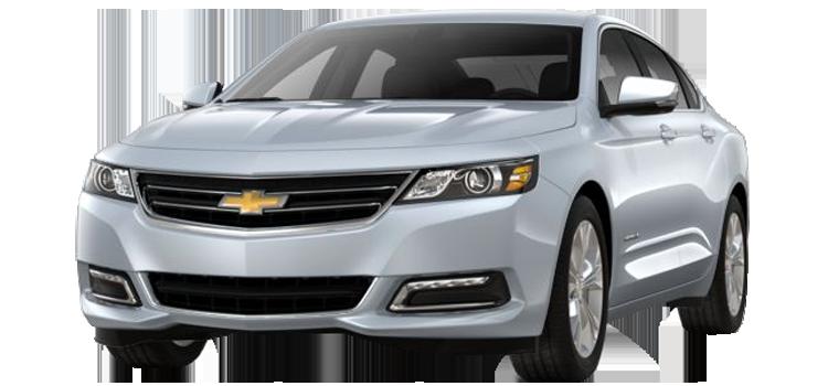 2019 Chevrolet Impala image