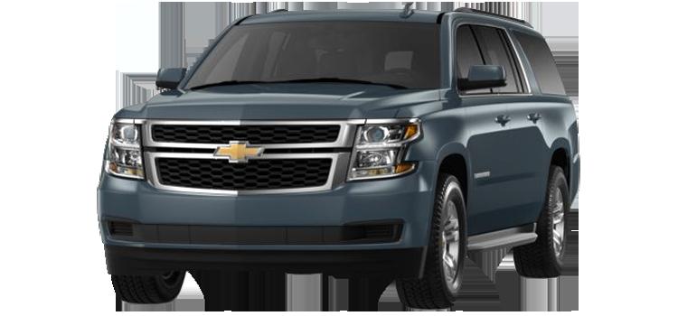 2019 Chevrolet Suburban Premier 4D Sport Utility