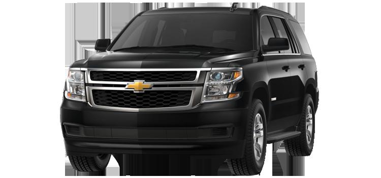 2019 Chevrolet Tahoe image
