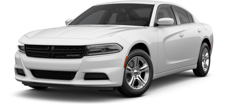 2019 Dodge Charger image