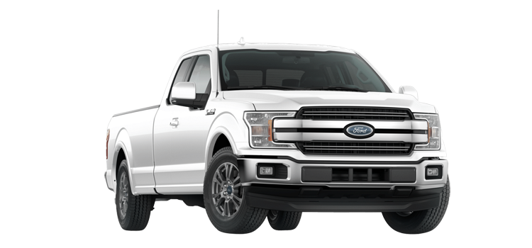 Round Rock Ford - 2019 Ford F-150 SuperCab 8