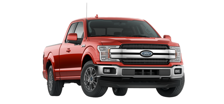 Hutto Ford - 2019 Ford F-150 SuperCab 6.5