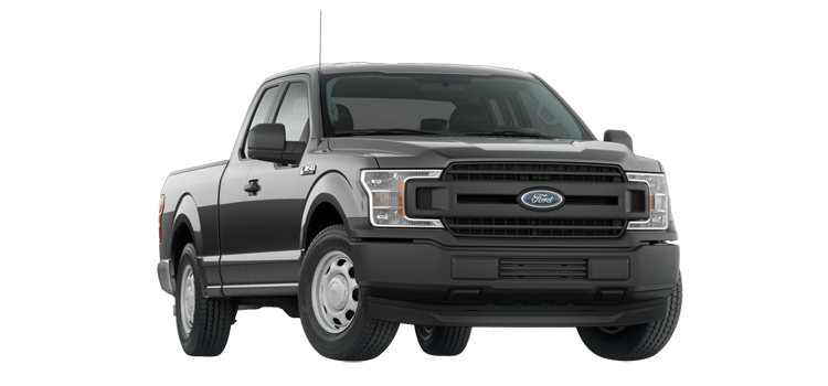 Manor Ford - 2019 Ford F-150 SuperCab 6.5