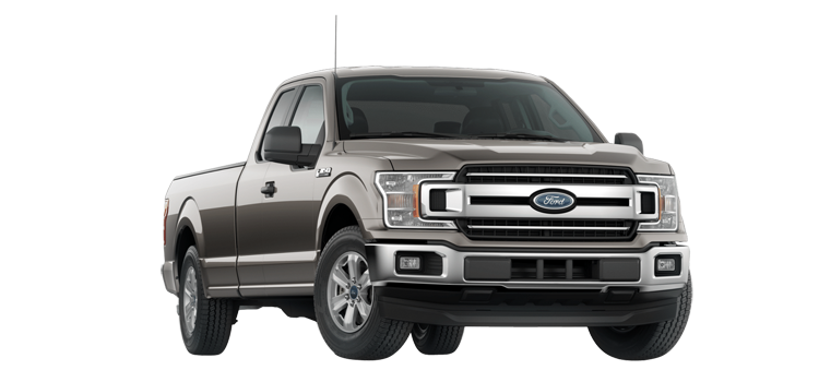 Manor Ford - 2019 Ford F-150 SuperCab 8