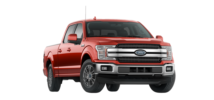 Bastrop Ford - 2019 Ford F-150 SuperCrew 6.5