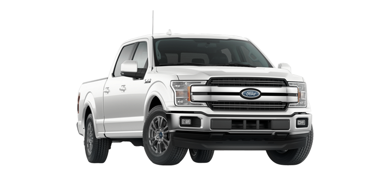 Round Rock Ford - 2019 Ford F-150 SuperCrew 6.5