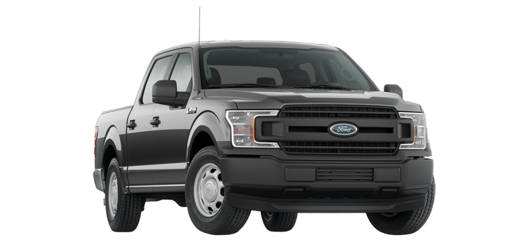 Bastrop Ford - 2019 Ford F-150 SuperCrew 5.5
