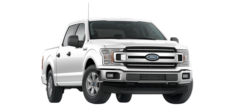 Manor Ford - 2019 Ford F-150 SuperCrew 5.5