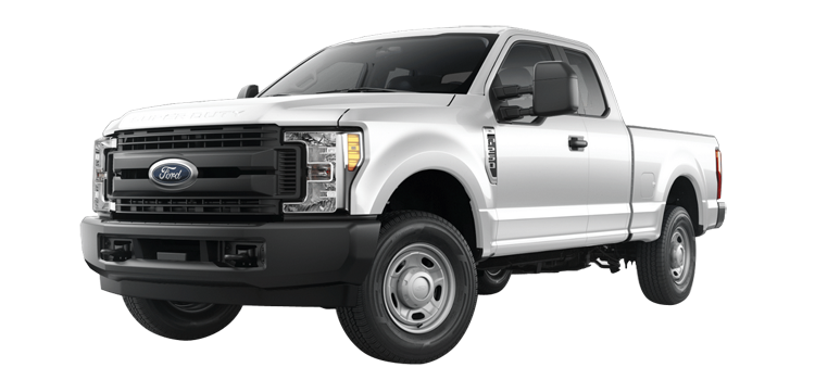 Manor Ford - 2019 Ford Super Duty F-250 SuperCab 6.75