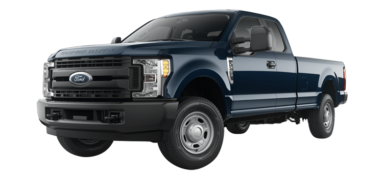 Manor Ford - 2019 Ford Super Duty F-250 SuperCab 8