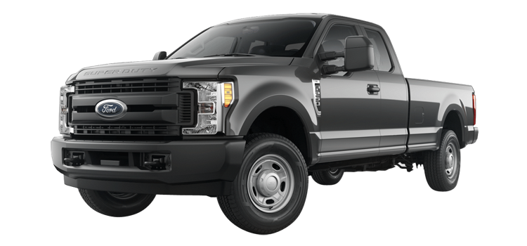 Georgetown Ford - 2019 Ford Super Duty F-250 SuperCab 8