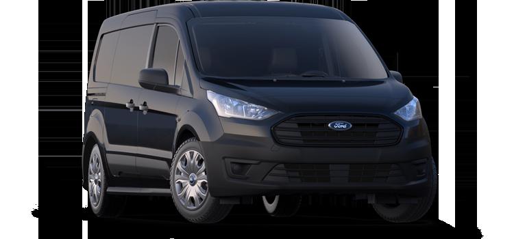 Austin Ford - 2019 Ford Transit Connect LWB (Rear Liftgate) XL
