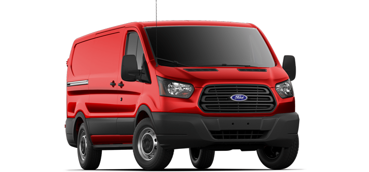 Bastrop Ford - 2019 Ford Transit Van Sliding Pass. 130 WB 150 Low Roof