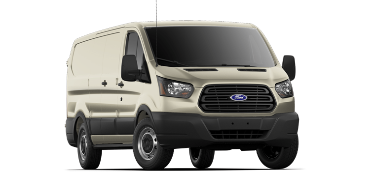 Manor Ford - 2019 Ford Transit Van 60/40 Pass. 130 WB 150 Low Roof