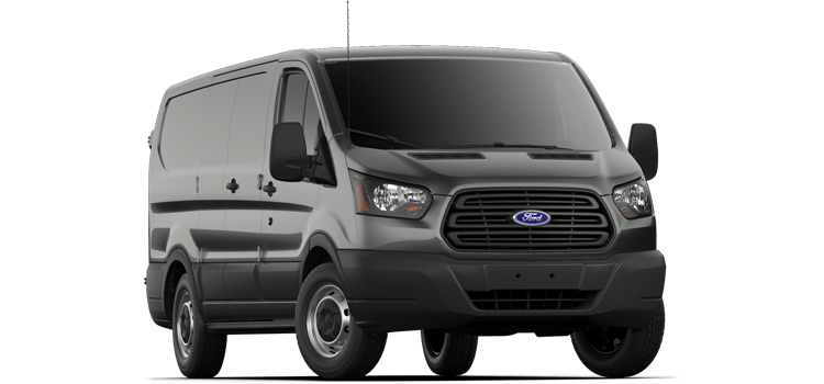 Georgetown Ford - 2019 Ford Transit Van 60/40 Pass. 130 WB 150 Low Roof