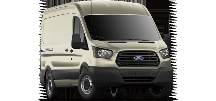 Hutto Ford - 2019 Ford Transit Van Sliding Pass. 130 WB 150 Medium Roof