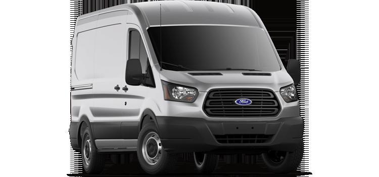 Georgetown Ford - 2019 Ford Transit Van Dual Sliding, 130 WB 150 Medium Roof