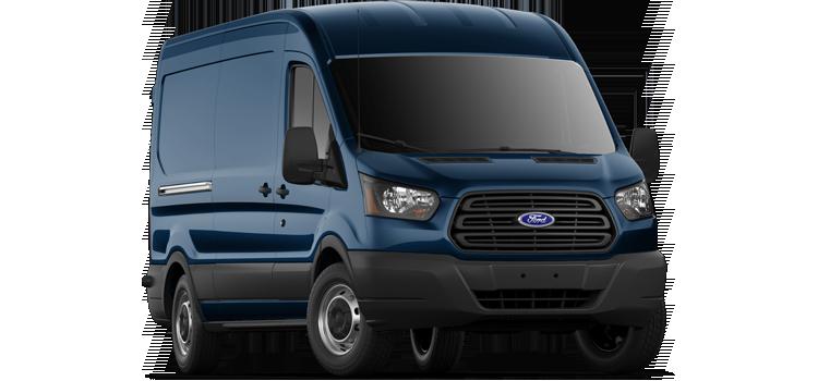 Manor Ford - 2019 Ford Transit Van Dual Sliding, 148 WB 150 Medium Roof