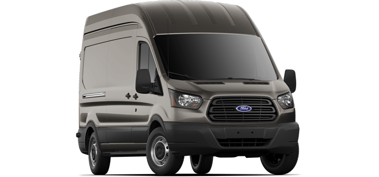 San Marcos Ford - 2019 Ford Transit Van Sliding Pass. 148 WB 250 High Roof
