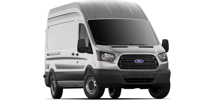 Georgetown Ford - 2019 Ford Transit Van Sliding Pass. 148 WB 250 High Roof