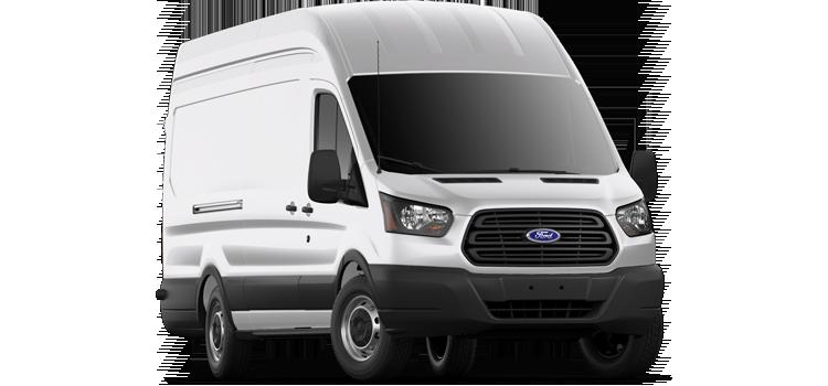 Round Rock Ford - 2019 Ford Transit Van Dual Sliding, 148 EL WB 250 High Roof